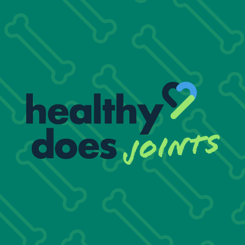 Healthy Does Joints tile